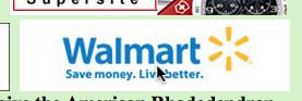 walmart offers instore pickup